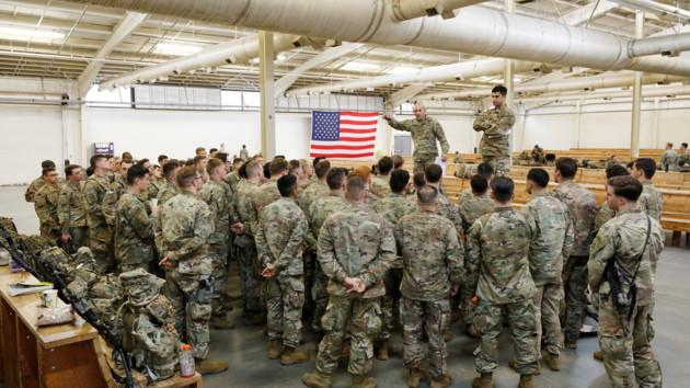 В Пентагоне назвали настоящую причину вывода войск США из Германии