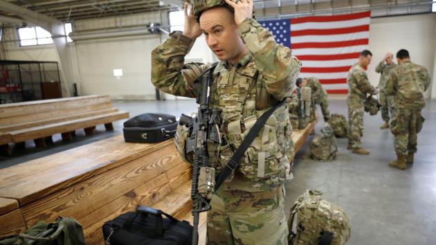 Пентагон специально намеренно тормозит вывода американских военных из Германии