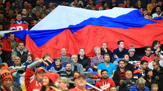 Російських вболівальників обманули