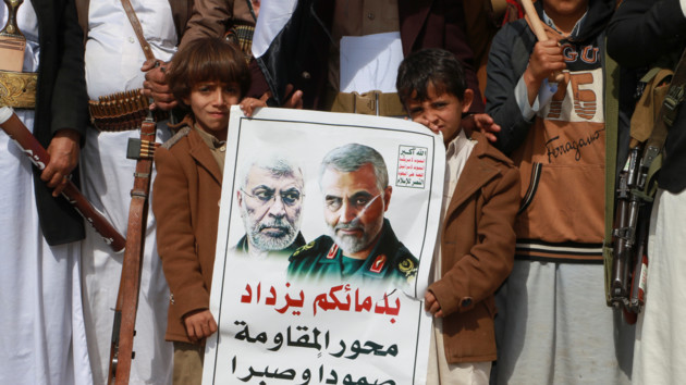 Фото: сайт духовного лидера Ирана Али Хаменеи