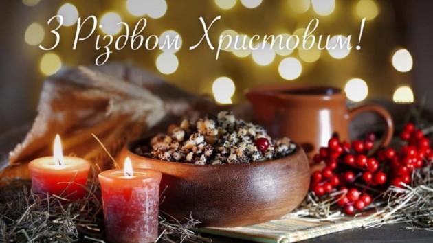 Здоровья, уюта, достатка: Яценюк поздравил украинцев с Рождеством