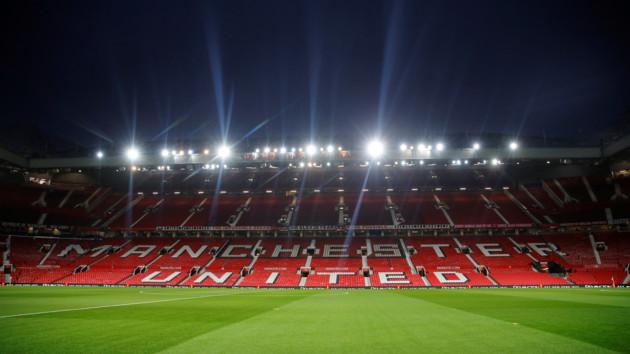 "Стадион ждет ""зарубу"" двух команд Манчестера"