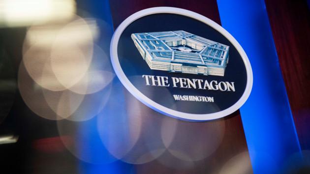 В Пентагоне склонны считать, что коронавирус имеет естественное происхождение