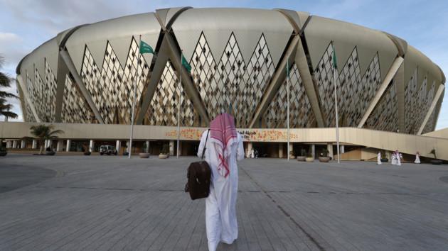 Саудовская Аравия принимает Суперкубок Испании