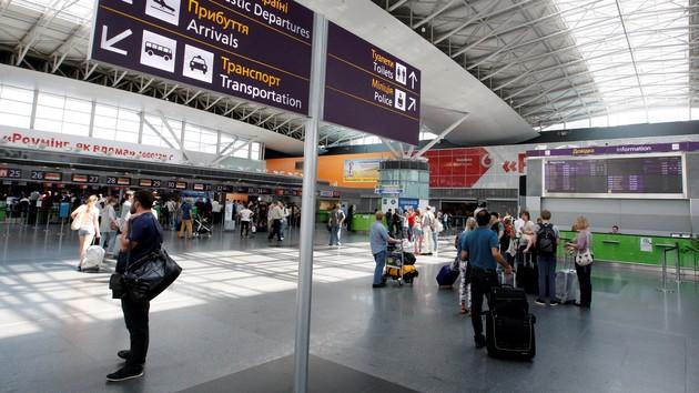 Безвіз не безкоштовно: як і чому Євросоюз змінює правила в'їзду, фото-1