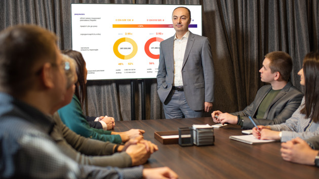 Ваган Симонян (Одесса) — пример доверия партнеров и уважения конкурентов