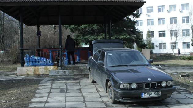 Поліція почала тестувати базу євроблях: чи штрафуватимуть, фото-1
