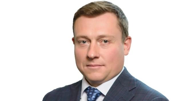 Александр Бабиков. Фото из открытых источников