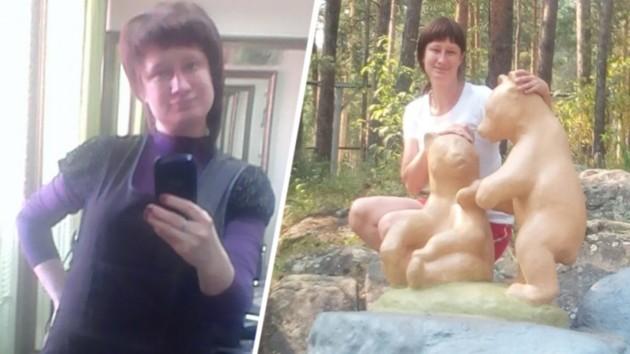 Мати-вбивця з Талиці. Фото: e1.ru