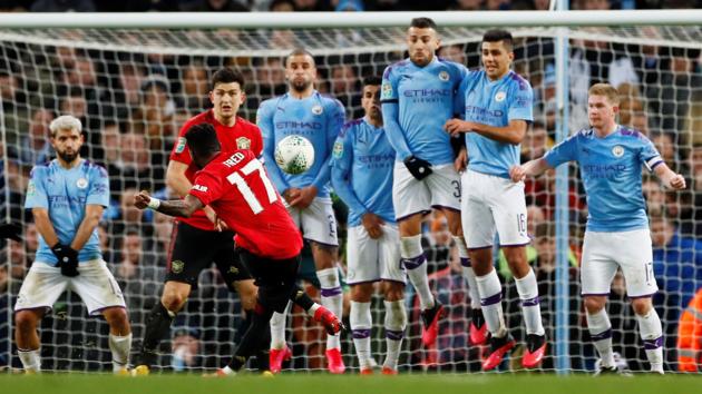 Дерби Манчестера в чемпионате Англии: где смотреть трансляцию