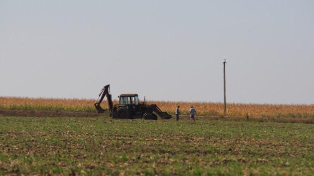 Земельная реформа: при регистрации земли снизят риск коррупции