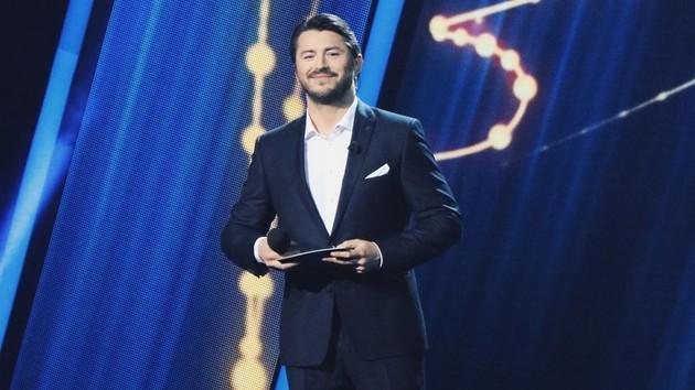 Сергей Притула объяснил, почему Андрей Данилко остался в жюри Нацотбора