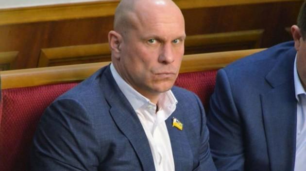 Ілля Ківа. facebook.com/kivailya