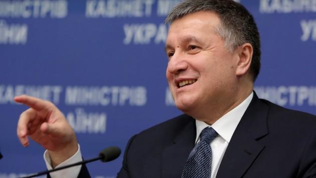 Аваков: Если переворот будет, мы его победим