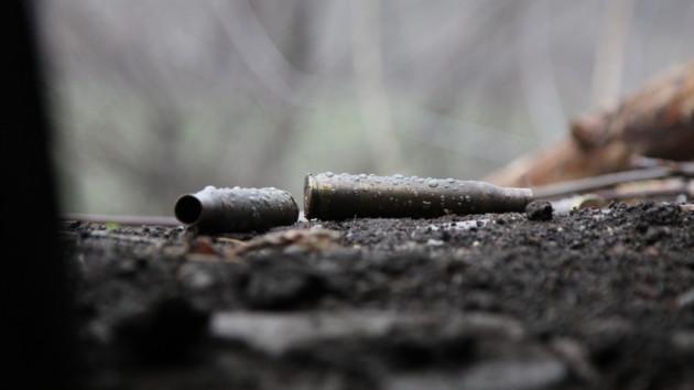 Боевики на Донбассе продолжают нарушать режим тишины