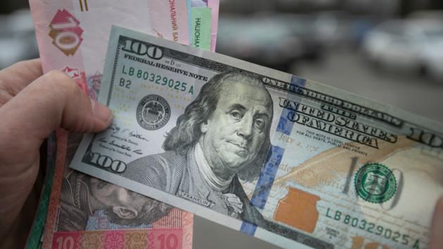 Сдавать валюту нужно сразу после Пасхи: эксперты рассказали, как не упустить выгоду из-за падения курса доллара