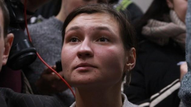 Дело Шеремета: суд отпустил Дугарь под залог