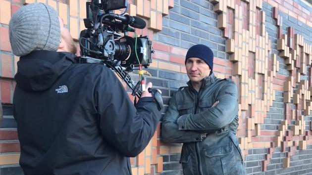 """""""Мне пообещали место в следующем году"""": Владимир Кличко мог стать врачом"""