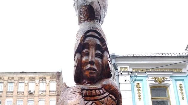 Фото: Київзеленбуд