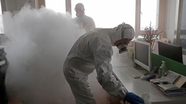 Атака ужасного коронавируса: почти 30 человек умерло от пневмонии в Китае за сутки