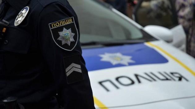 Скандал в центре Киеве: полиция задержала противников стройки на Лабораторной улице