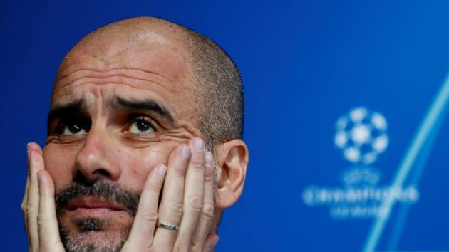 "Наставник ""Манчестер Сити"" установил ужасный антирекорд в чемпионате Англии"