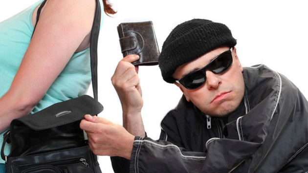 Почему запись с камеры наблюдения не поможет наказать вора – полицейские дали ответ