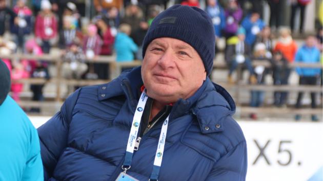 Володимир Бринзак