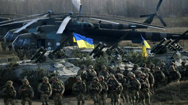 На Донбассе боевики усилили обстрелы: ВСУ понесли потери