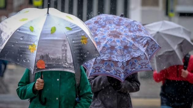 Циклон Zehra подпортит погоду: где ждать +15, и кому не повезет с дождями