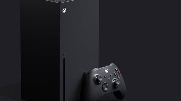 12 терафлопс: Microsoft раскрыла впечатляющую мощь Xbox Series X