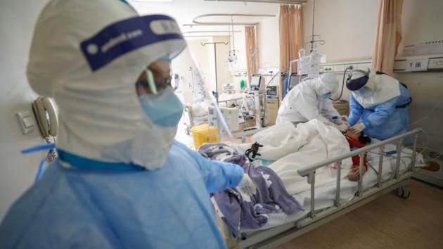 Подозрение на коронавирус: стало известно, что с госпитализированными на Закарпатье