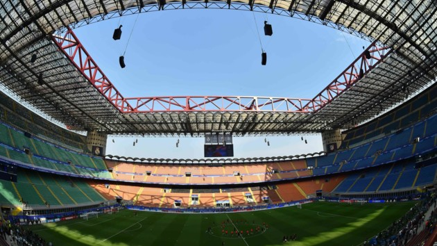 Никакой это не памятник: стадион, где феерил Андрей Шевченко, разрешили снести