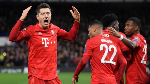 Роналду только 10-й в посткарантинном рейтинге лучших футболистов Европы
