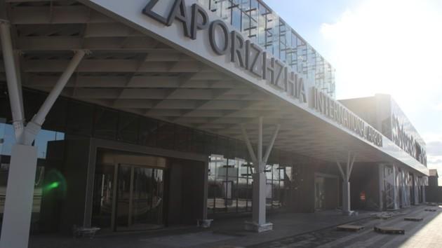 Стало известно, где будут лечить больных на коронавирус в Запорожской области