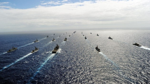 Командующий ВМС: Украина готовится к полномасштабной атаке России