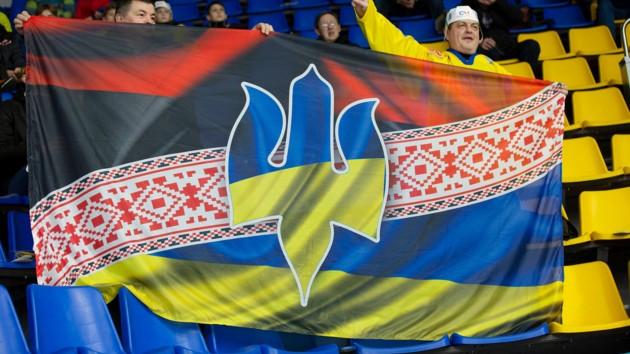 Украинки впервые проиграли в основное время на чемпионате мира по хоккею