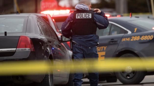Бессмысленная стрельба: в США уточнили количество жертв стрелка на пивоваренной компании
