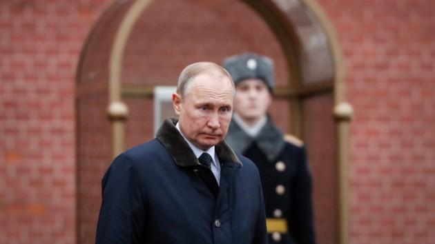 Британский эксперт объяснил, почему Россия будет пытаться уничтожить Украину даже на фоне пандемии
