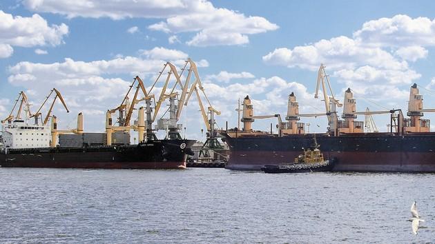 """Порт """"Ольвия"""" отдадут в управление катарской компании: АМКУ разрешил"""