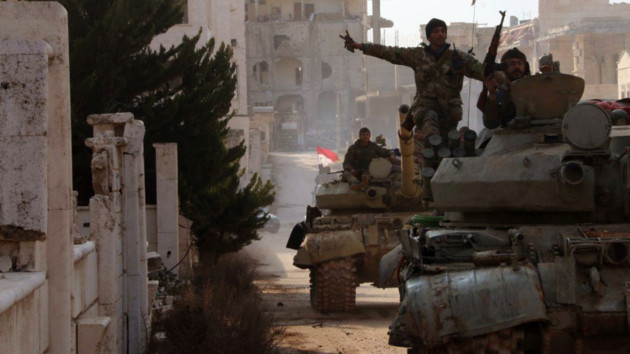 Конфликт России и Турции в Сирии: Украина озвучила свою позицию