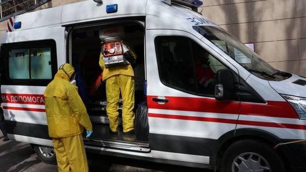 Коронавирус в Киеве: Кличко рассказал, где больше всего инфицированных