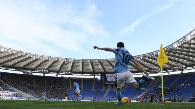 В Италии назвали крайнюю дату возобновления чемпионата