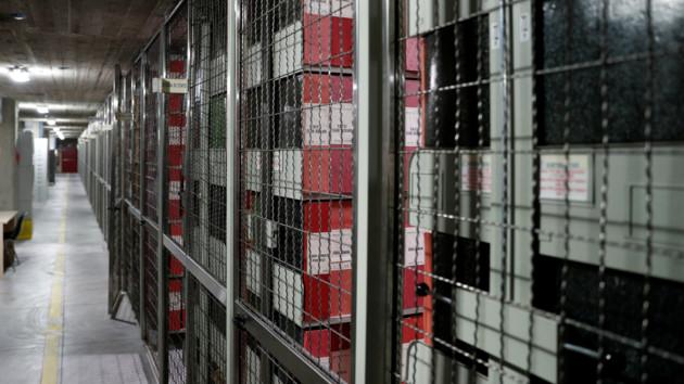 Ватикан рассекретил архивы времен Холокоста