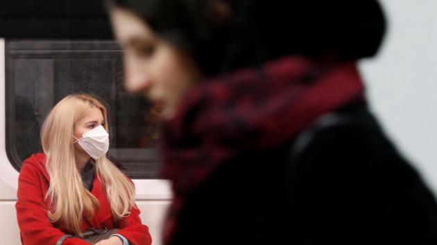 Коронавирус в Украине: в Черновцах дезинфицируют школы и детские сады