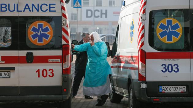 Подозрение на коронавирус: стало известно о состоянии студента из Черновцов