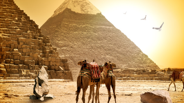 Египет вводит визы для туристов: все подробности