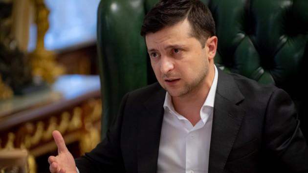 Зеленский прокомментировал рост цен на медицинские маски и экспресс-тесты