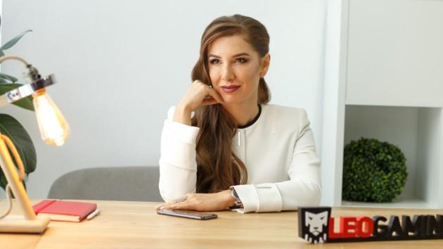 Алена Дегрик Шевцова – в топ-8 самых успешных женщин украинской fintech-индустрии по версии PaySpace Magazine