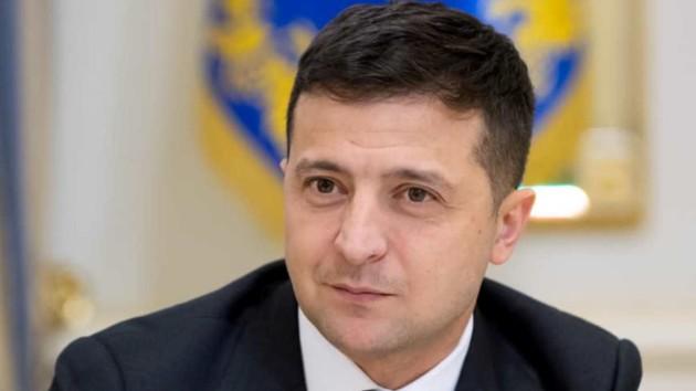 Выйдут войска – и мы зайдем: Зеленский озвучил условия выборов на Донбассе